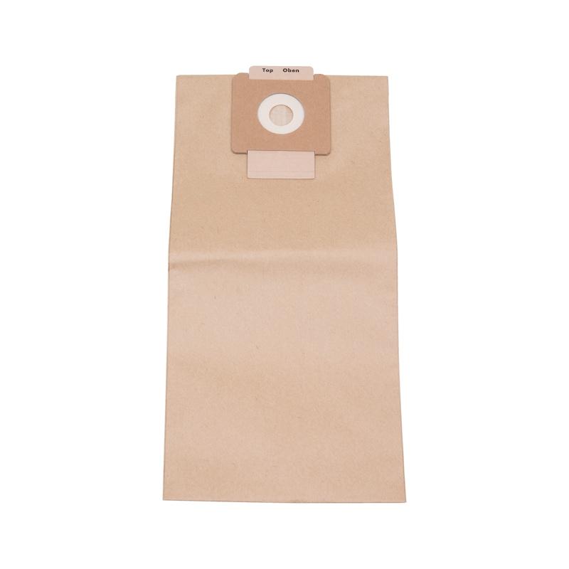 Papirfilterpose