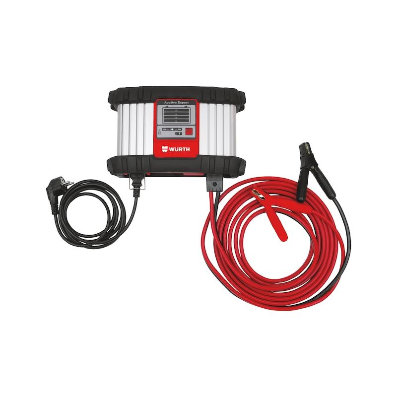 Kfz-Batterieladegerät - 1