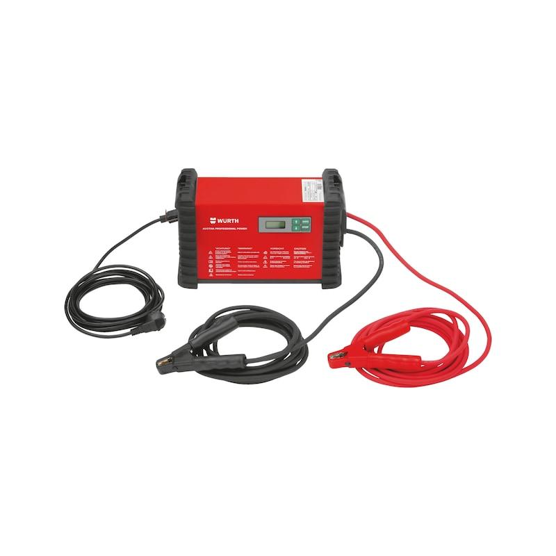 Kfz-Batterieladegerät