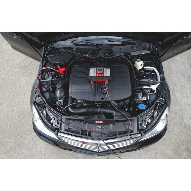 Kfz-Batterieladegerät - 2