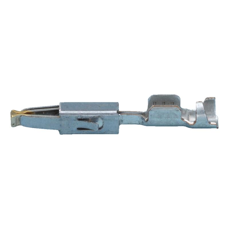 フラットコネクターコンタクトMicro Timer(MT II+III)1.6 - 配線コネクター Vメス 1.5×0.5~1.5MM