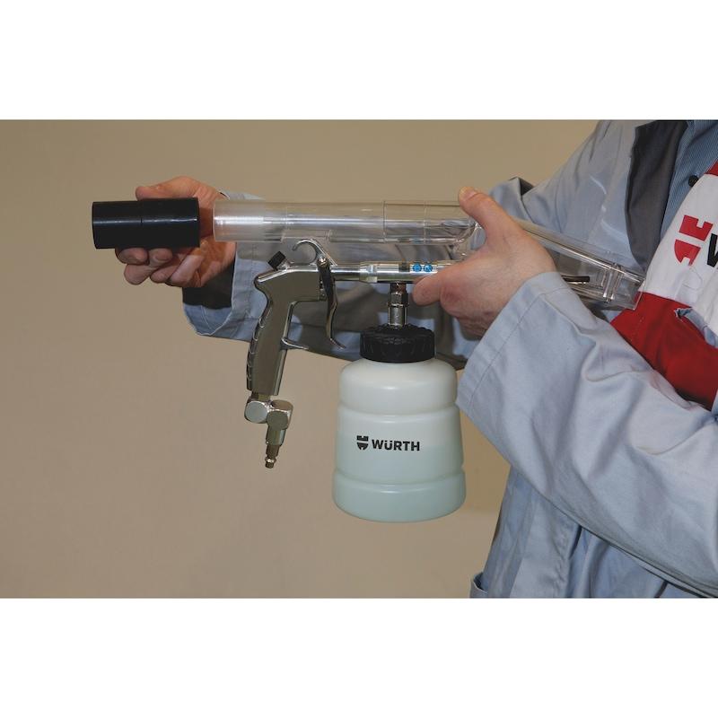 Extractor - 6