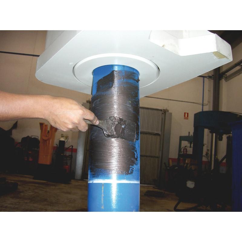Graisse pour brises roches hydrauliques W-EP 290 - 3