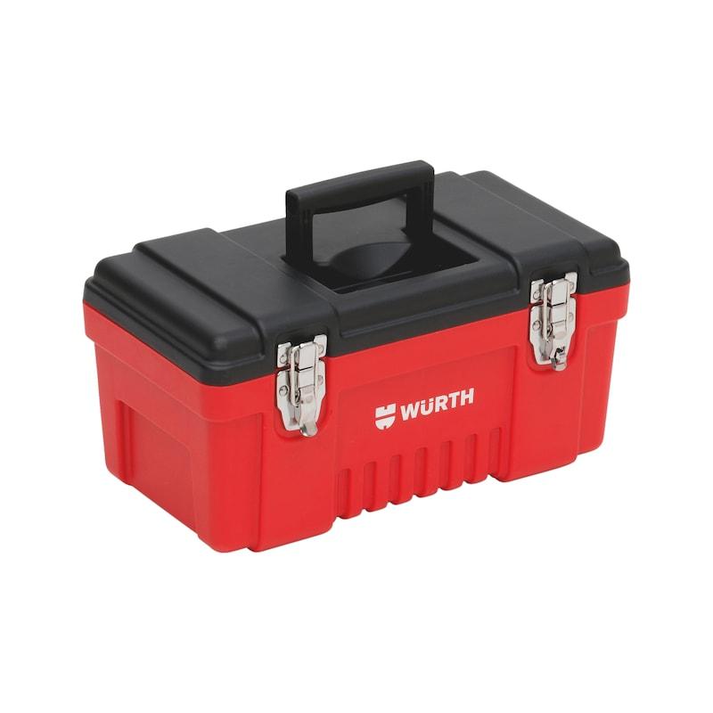 Boîte à outils Polypropylène premium - 1