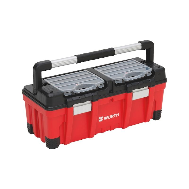 Boîte à outils PP - 1