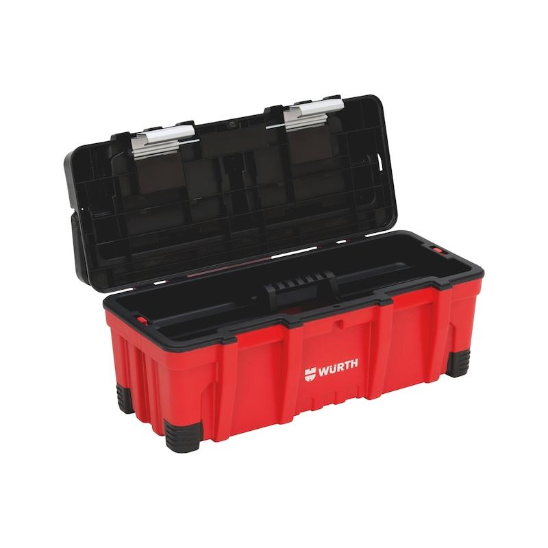 Boîte à outils PP - 4