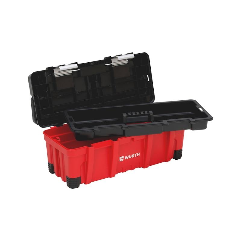 Boîte à outils PP - 5