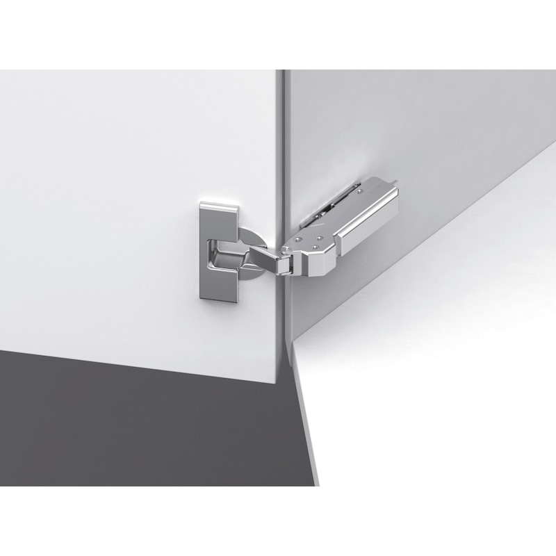 Concealed hinge, TIOMOS click-on 110/45 A - 5