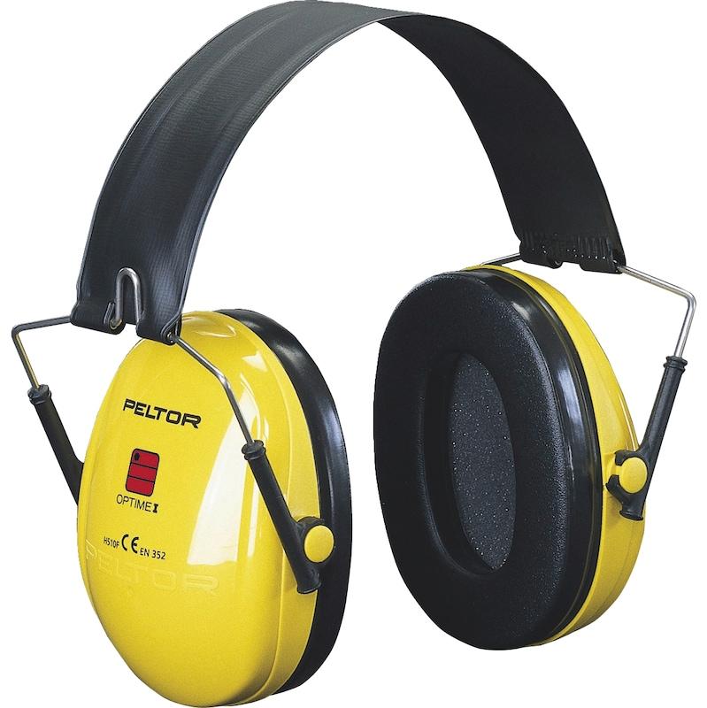Ear defenders 3M Peltor Optime I