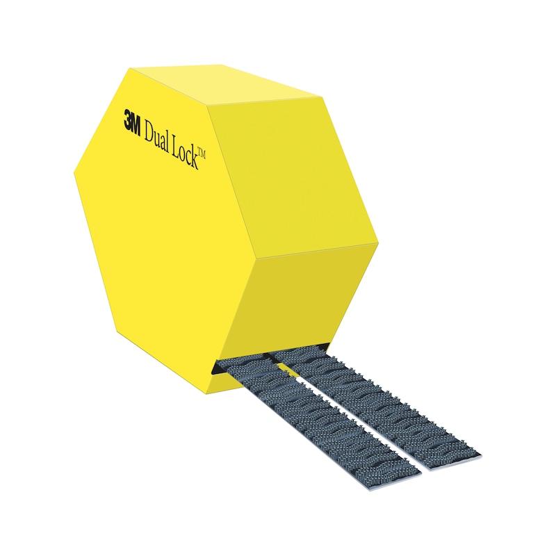 3M™ Dual Lock™ selbstklebendes Befestigungsband