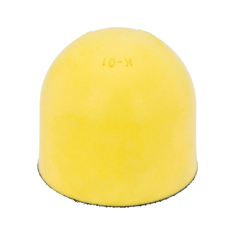 Feuille abrasive - CALE DE PONCAGE MANUELLE D 75 MM