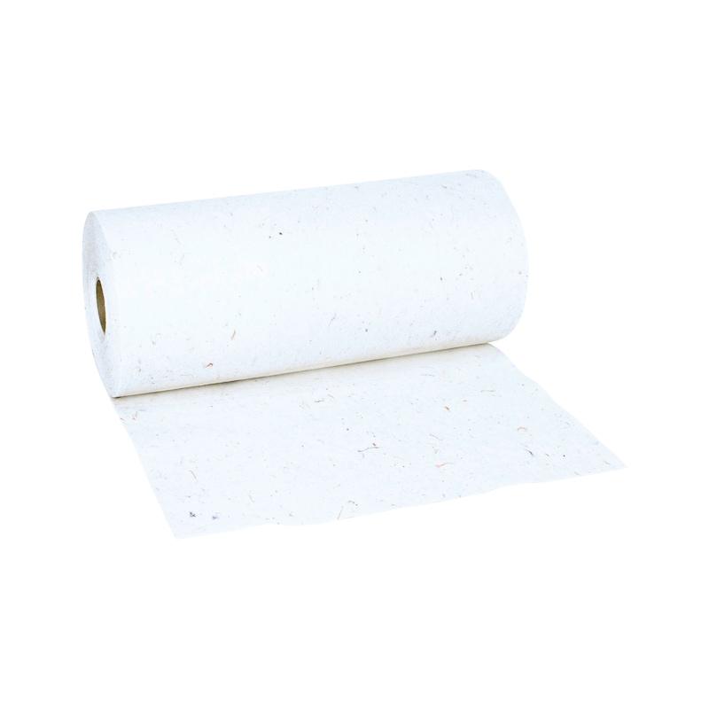 1K-Flachdachdicht Vlieseinlage Rolle - VLIEINLG-VLIES-70CMX50M