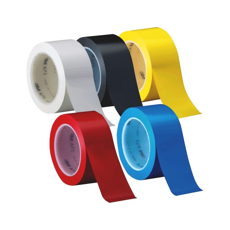 3M™ 471 Hochwertiges Weich-PVC-Klebeband