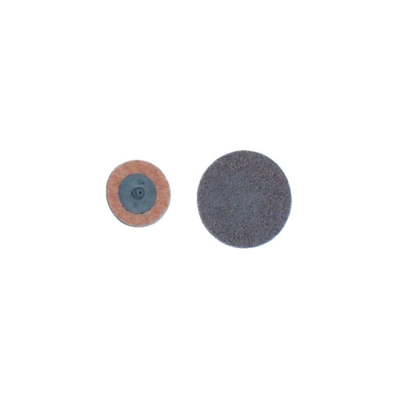 Małe elementy ścierne Tarcza włókninowa mini - 1