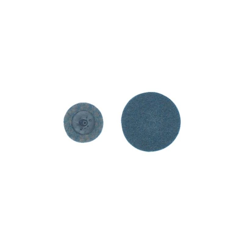 Małe elementy ścierne Tarcza włókninowa mini - MINI TARCZA NYLON.SZLIF.GLADZACA D75