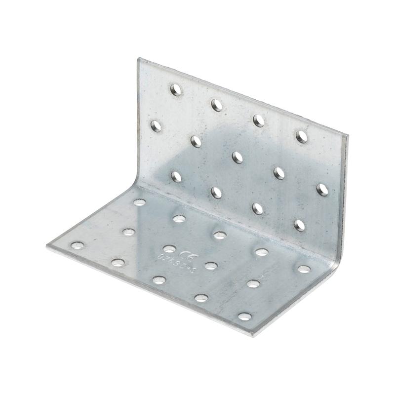Lochplattenwinkel - LOPLWNKL-60X60X100MM