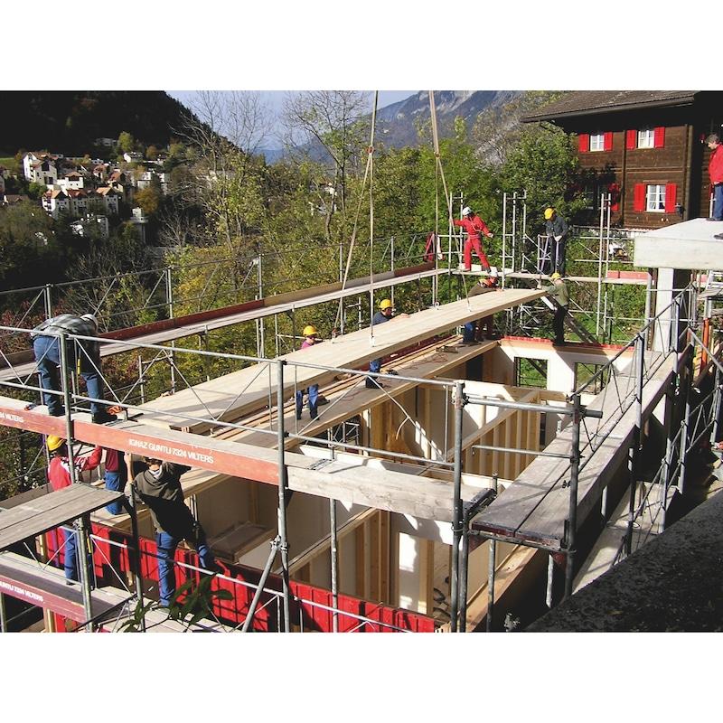 Anneau de levage - ANCRE DE TRANSPORT-(A2C)-1,3T