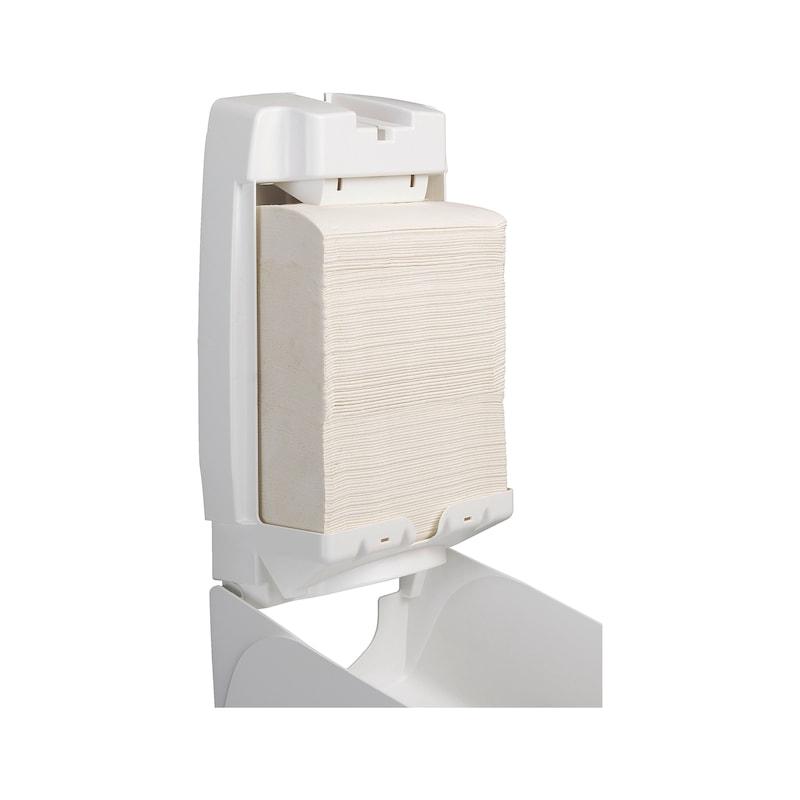 Papierhandtuchspender - 2