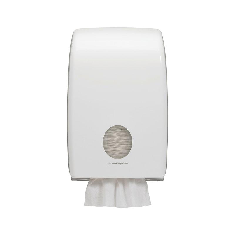Papierhandtuchspender - 1