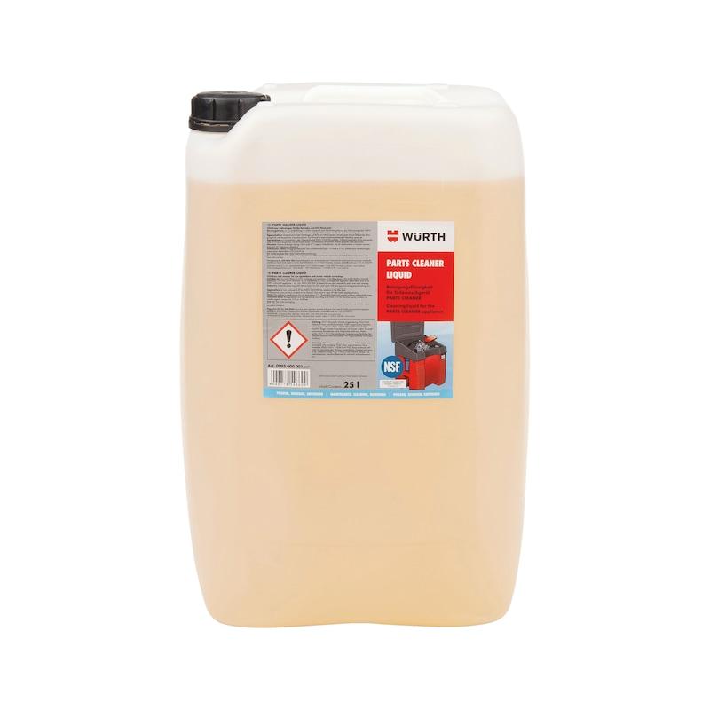 Montagereiniger Parts Cleaner Liquid - 1