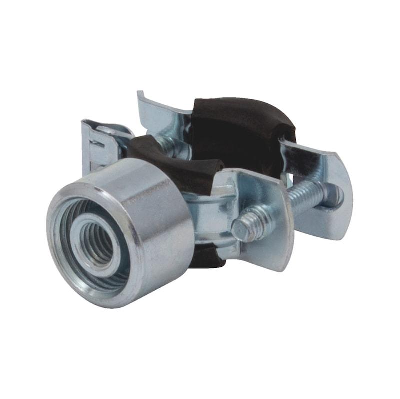 Collier de fixation pour plomberie TIPP<SUP>® </SUP>4-G - 1