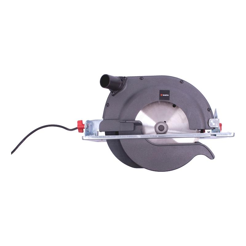 Scie circulaire électrique HKS 86-2 - 1