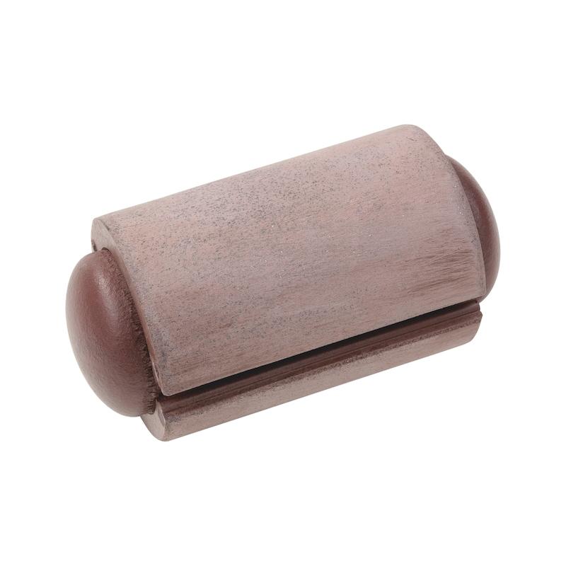 Brandschutzstopfen Mit Rohrschale - 1