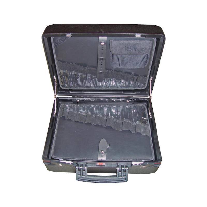 Valigia portautensili - TOOLBOX HDPE 422X327X185 (ES)