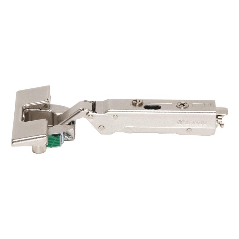Concealed hinge, TIOMOS Impresso 110 - 1