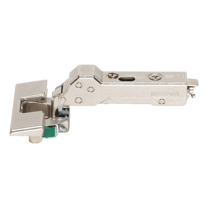 Concealed hinge, TIOMOS Impresso 110/45 A - 1