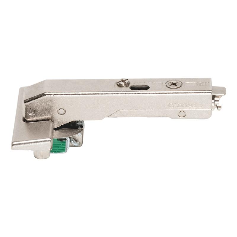 Stollenscharnier TIOMOS Impresso 110 / 90 E - 1