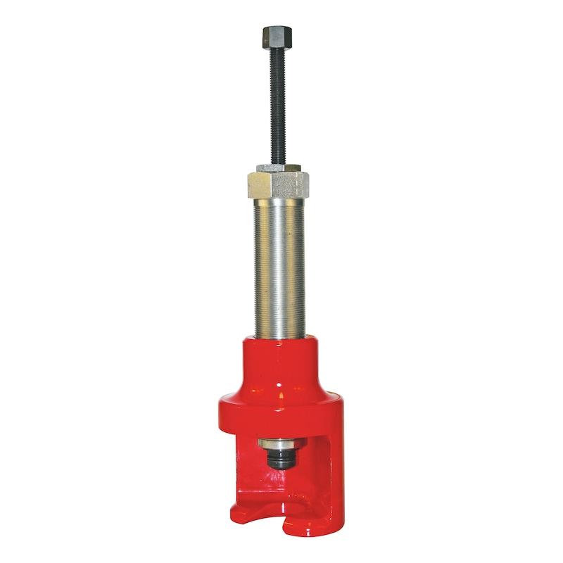 Kugelgelenk-Abzieher-Glocke Vibro-Impact, Gabelöffnung 35 mm - 3