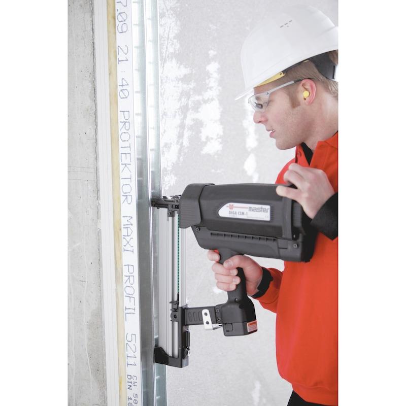 Hochleistungs-Gasgerät DIGA<SUP>®</SUP> CSM-1 - 2