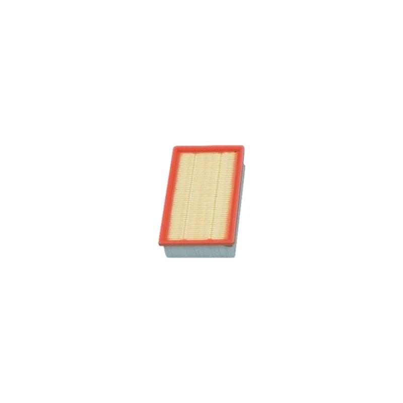 Filtre à air plat en papier plissé - FILTRE A PLIS PLATS