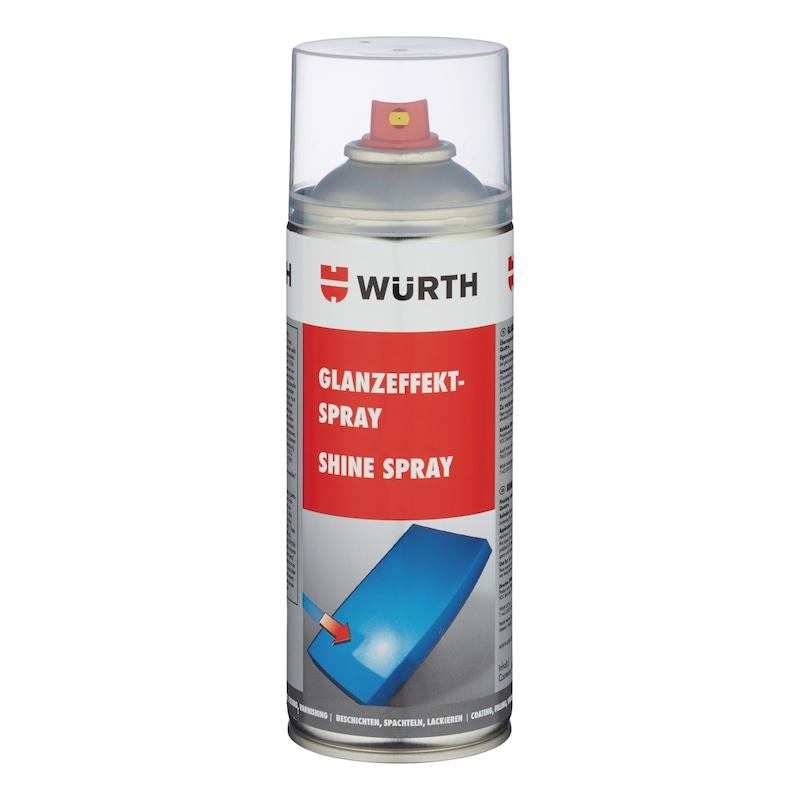 Glanzeffektspray - 1