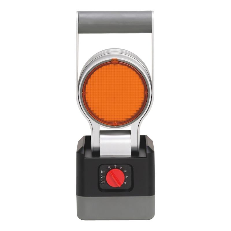 LED-Handscheinwerfer wiederaufladbar WLHS 1 - 4