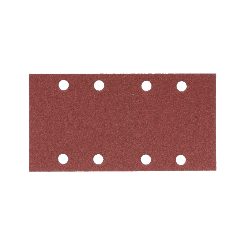 Trockenschleifpapier-Streifen Holz KP perfect - TSPAP-KLETT-BGN-KPC-8LO-P150-93X178MM