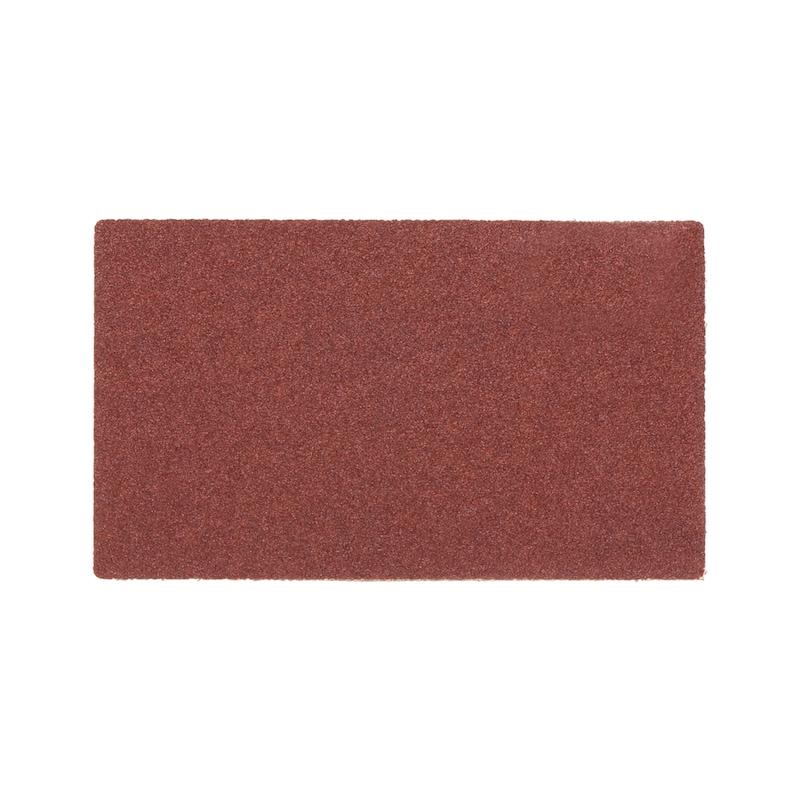 Trockenschleifpapier-Streifen Holz KP perfect - TSPAP-KLETT-P120-70X120MM