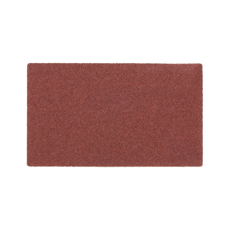 Trockenschleifpapier-Streifen Holz KP perfect - TSPAP-KLETT-KPE-P80-70X120MM