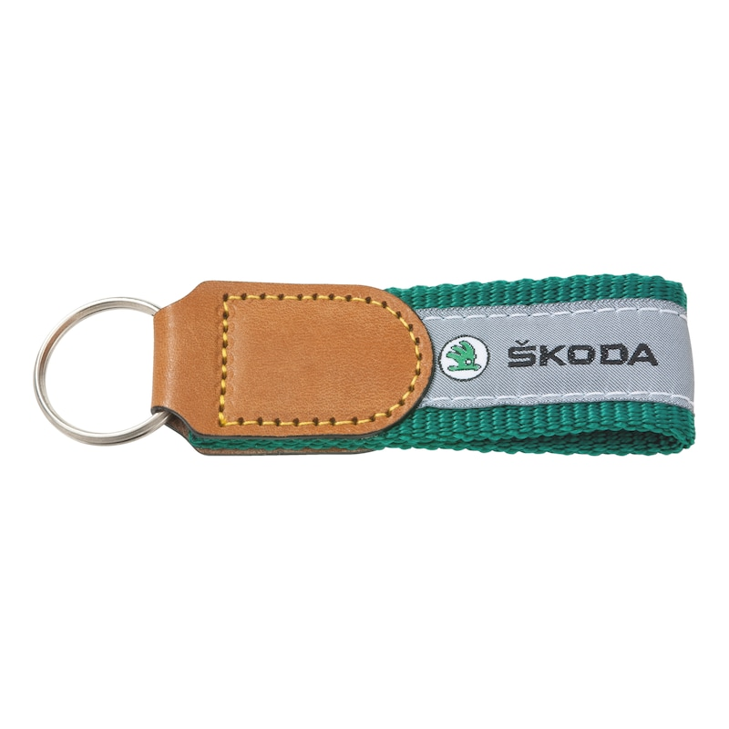Key fob Label - 36