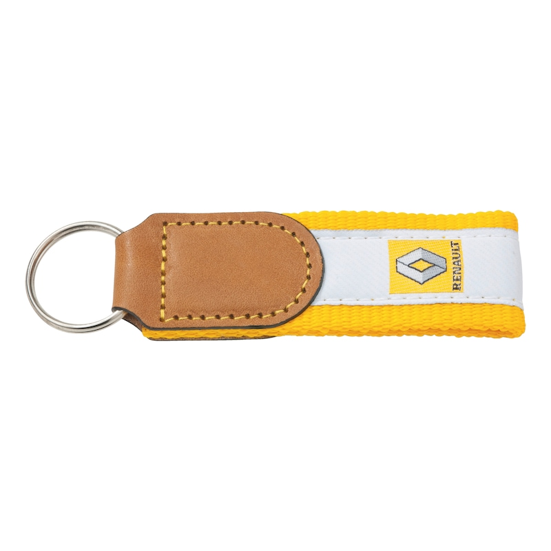 Key fob Label - 31