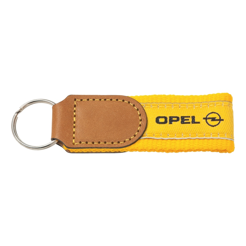 Key fob Label - 29