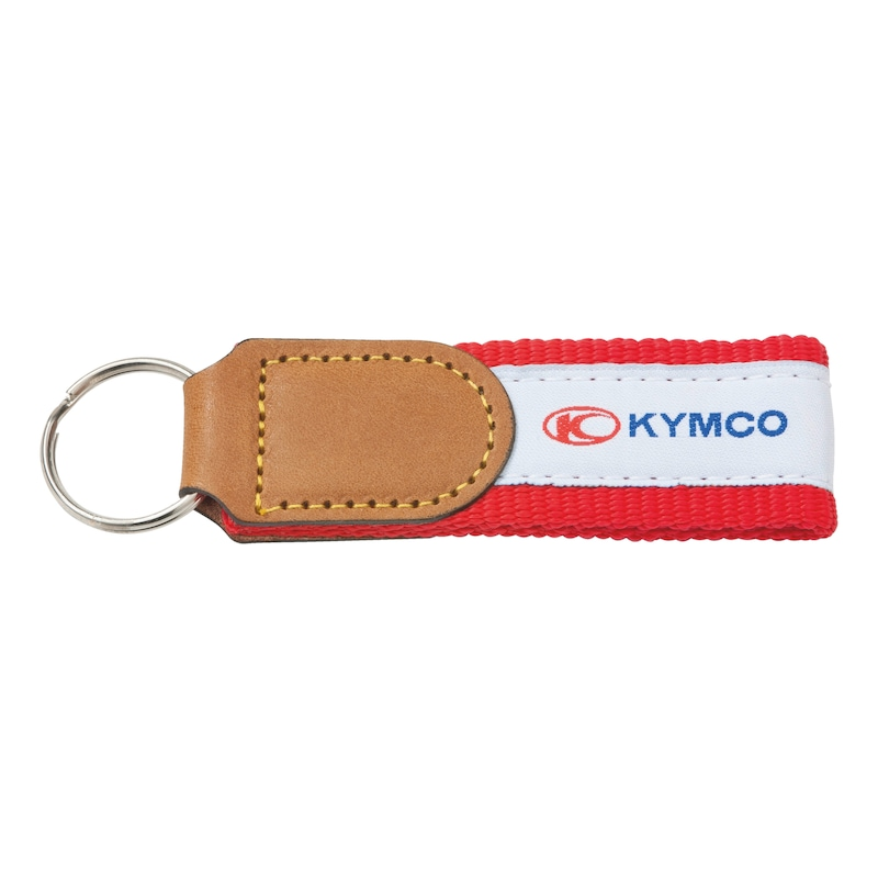 Key fob Label - 21