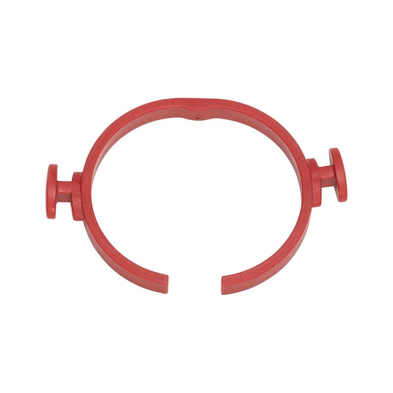 Clipanschluss - ZB-CLIPANSCHLUSSSAUGER-WSS225-E-COMP