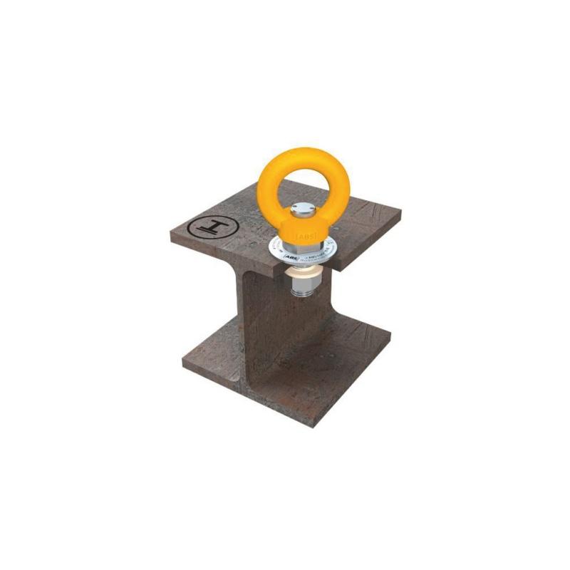 ABS Lock  III R ST kontern