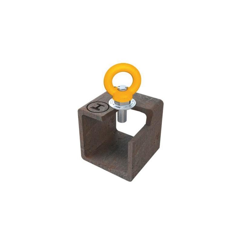 ABS Lock III R ST einschrauben