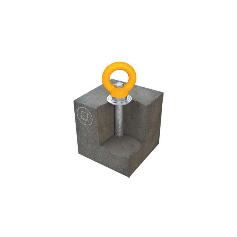 ABS Lock III R Beton - 1