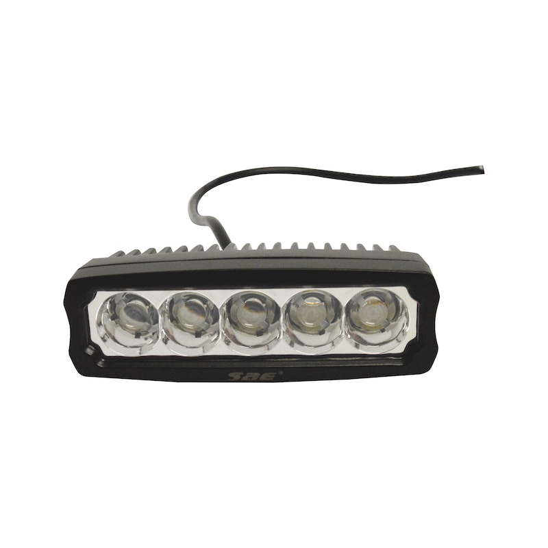 LED Werklamp 5-led