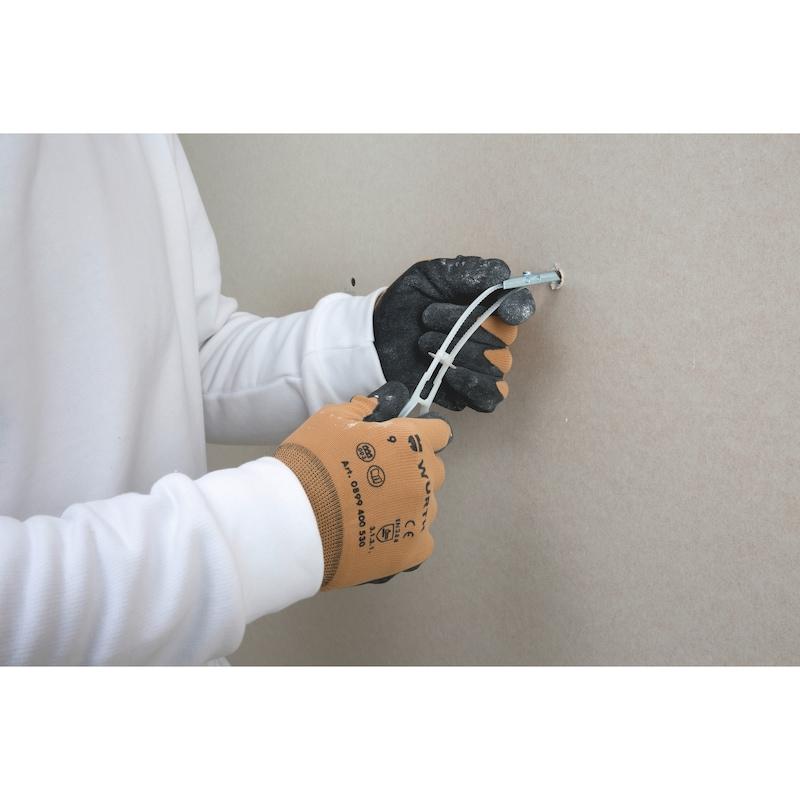 Hollewandplug W-HR - 3