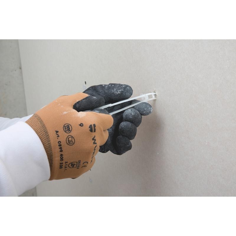 Hollewandplug W-HR - 2